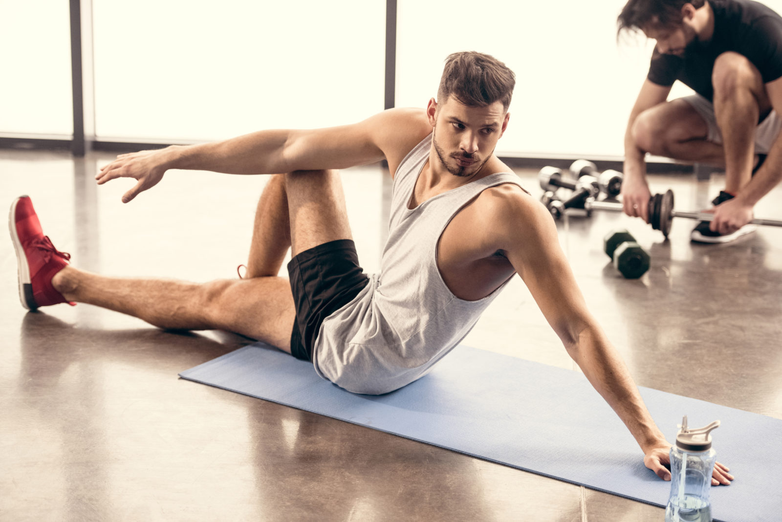 , The Best Pre- and Post-Workout Supplements for Fitness, Basics of Bodybuilding